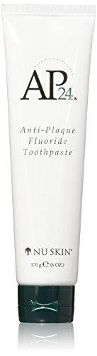 Nu Skin AP-24 Antiplaque fluoride tandpasta