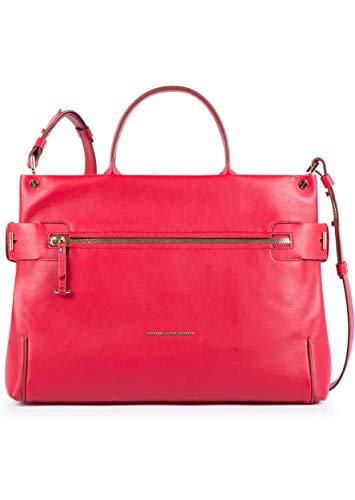 Piquadro Borsa Donna Professionale Lol | BD4699S102-Rosso