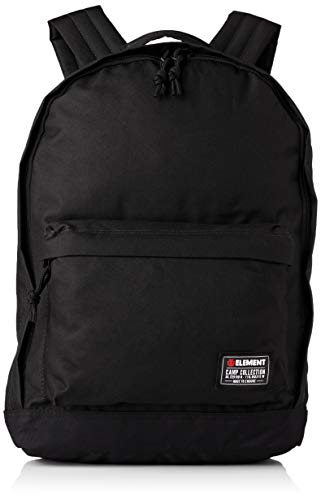 Element Beyond Bpk Rucksack, 43 cm, Schwarz (Flint Black)