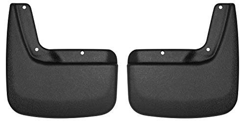 Husky Liners - 59391 Fits 2015-19 Ford Edge - will not fit Sport Models Custom...
