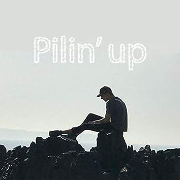 Pilin'up