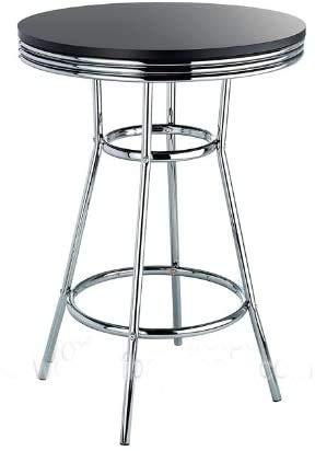Mesa de café de la mesa de bolas de la mesa de la mesa de la mesa de la mesa de la mesa de la mesa de la mesa de la cocina,Black