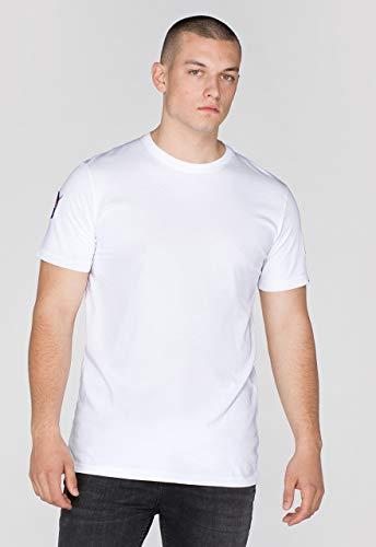 Alpha Industries NASA T-Shirt Avec