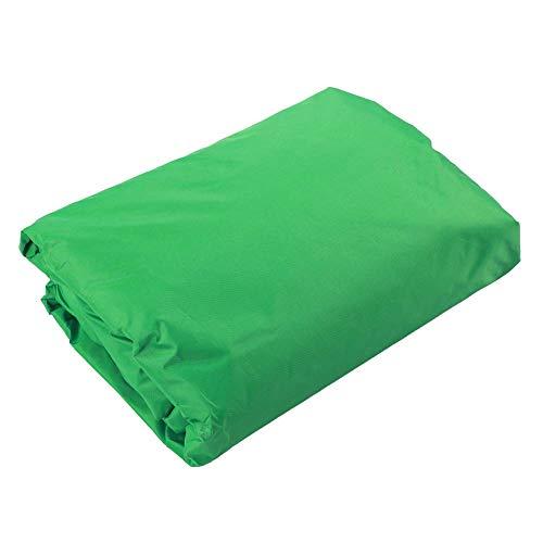 CHICIRIS Toldo para Muebles al Aire Libre - Paño Oxford de 5.2x2m Toldo para Muebles al Aire Libre de Verano Toldo Impermeable a Prueba de Sol con protección UV