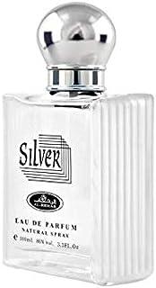 Al Rehab Silver For Men 100ml - Eau de Parfum
