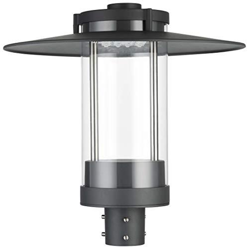 Abalight LED-Mastaufsatzleuchte FOKUS-38-740-H-II 4000K Straßen- und Platzleuchte 4251349801711