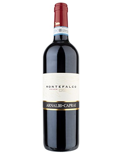 Montefalco Rosso DOC Arnaldo Caprai 2018 0,75 L