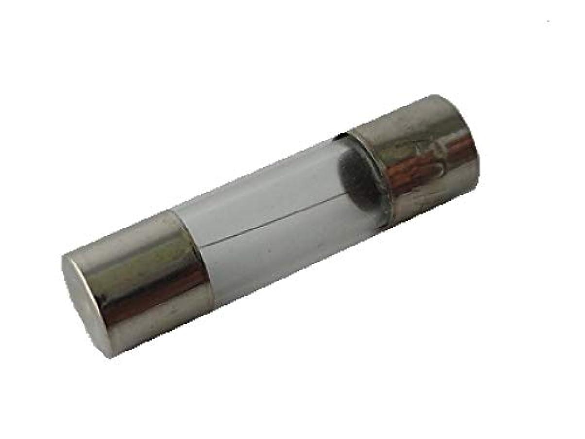 パース収束切断するガラス管ヒューズ通販?販売<φ5×20mm ミニガラス管ヒューズ3.5A>5個入<con-1514>
