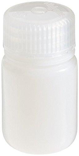 Nalgene Aufbewahrungsdosen Weithalsflasche rund, Transparent, One size