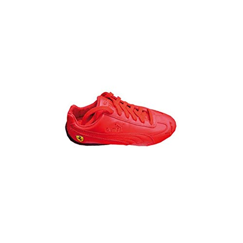 PUMA scarpe SF Speed Cat LW Rosso Taglia 39
