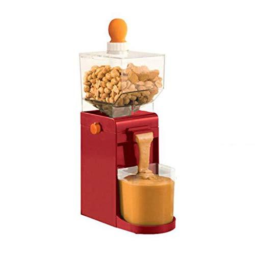 Zidao Fabricante de la Mantequilla de Cacahuete del hogar, máquina de Paquete utilizarlo como fábricas de Mantequilla de Almendra anacardo Mantequilla Fabricante o Cualquier Mantequilla de Nue