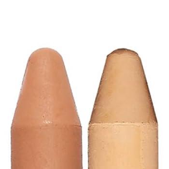 Limited Edition Younique Duet Sculpting Stick MEDIUM - BEST W/TAFFETA CHIFFON SATIN CASHMERE FOUNDATION