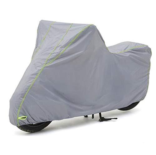 MYMAO Motorkleding regenbescherming scooter cover waterdicht zonwering stofdicht schaduw motorkleding Oxford doek dik