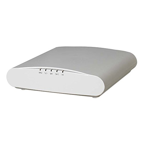Ruckus Wireless ZoneFlex R510 Unleashed Indoor Access Point, Concurrent Dual-Band, 802.11ac, 9U1-R510-US00