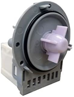 Enterpark Only EAU61383503 Replacement Part Circulation Pump Motor for LG Washer