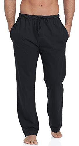 Timone Pantalones Largos de Pijamas 100% Algodón Hombre TPP