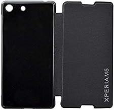 COVERNEW Flip Cover for Sony Xperia M5 - E5663 - Royal Blue R-LishenFlippXperiaM5RoyalBlue