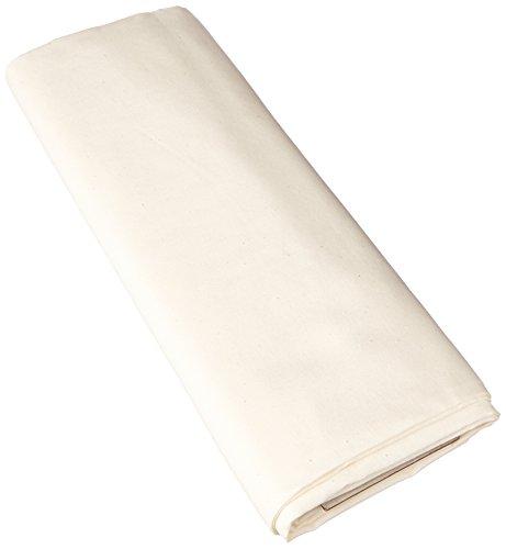 CRAFTY CUTS 2-Yards Muslin Fabric, Muslin