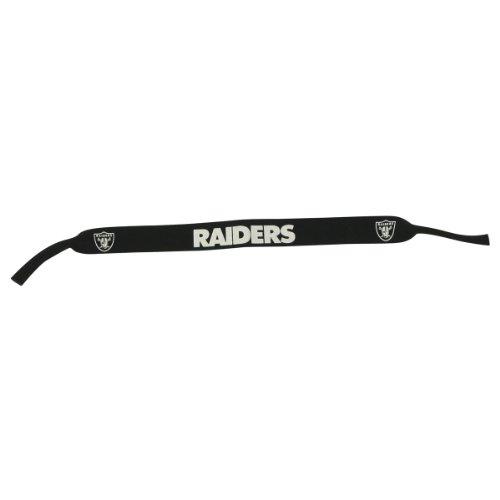 Siskiyou Oakland Raiders Team Sonnenbrille Gurt