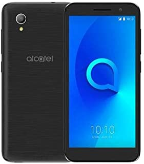 Alcatel 1 5033F 16GB Dual SIM METALLIC BLACK