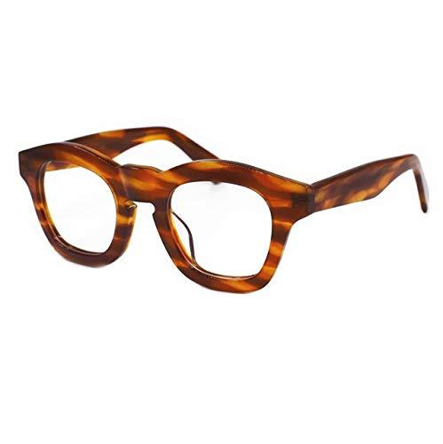 (富士山眼鏡) 高級 太セル 極太 ボストン 無骨 見た目破壊力抜群 ボス ボールド ラグジュアリー メガネ フレーム 伊達 大きい 無骨 おしゃれ だてめがね 大きめ レディース メンズ だて眼鏡 FUJIYAMA GLASSES GLASS 宮川大輔