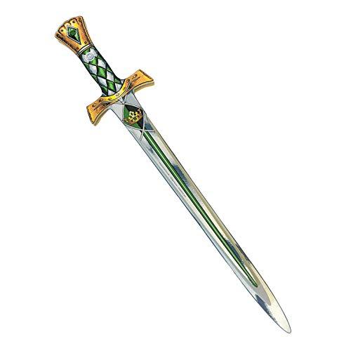 Liontouch 29200LT Königsmacher Schwert | Spielzeug aus Schaumstoff, Königkostüm für Kinder