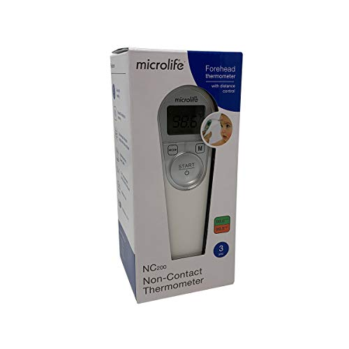 Microlife Term No Contact Plus