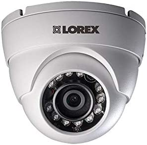 Lorex New item Lev1522b Additional 720p Hd For Security Dome Camera Max 74% OFF Lhv10