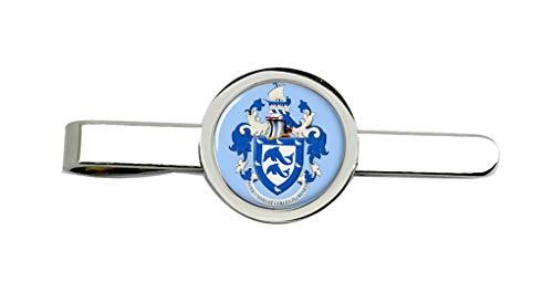Giftshop UK Brighton (Inglaterra) Corbata Clip