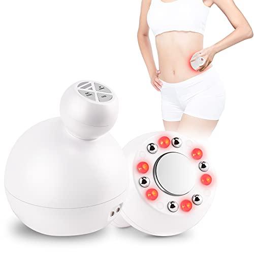Dispositivo ultrasonico di cavitazione della macchina di dimagramento del corpo rf per la rimozione del grasso, pelle che stringe