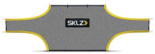 SKLZ Goalshot - Easy Setup Soccer Shooting & Finishing Trainer