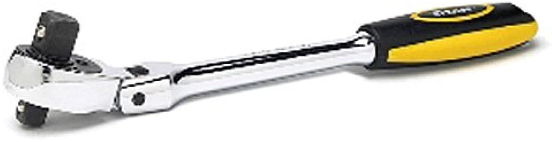 Titan Tools 12358 3 8 und 1 2 2 2 Zoll Antrieb Flex Ratchet – Mehrfarbig B006GFQN54 | Elegantes Aussehen  4e8434