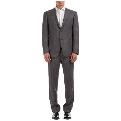 Emporio Armani Vestido Hombre Grigio 50 EU