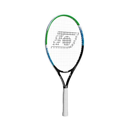 Topspin Tennisschläger Stage 1 Kinderschläger - grün