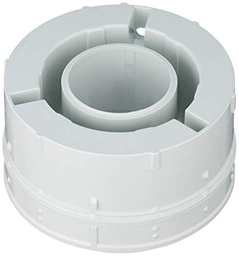 Grohe 43544000 Adagio Single Flush Valve Discharge Piston and Base Sealing Washer - Multi-Colour