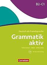 Scaricare Libri Grammatik Aktiv B2-C1: bungsgrammatik mit Audios online PDF
