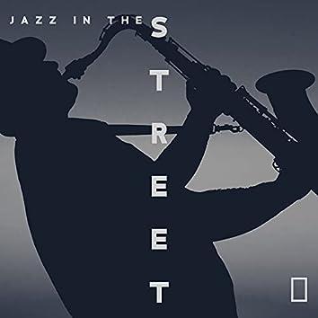 Jazz in the Street: Urban Underground Jazz Club