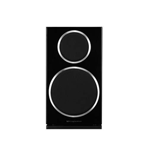 Wharfedale - Diamond 225 (Black)