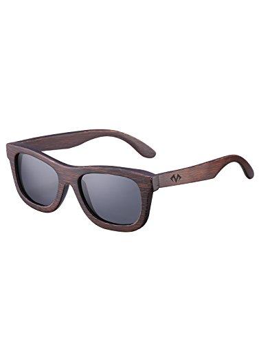 Occhiali da sole polarizzati Lenti UV400 Uomini