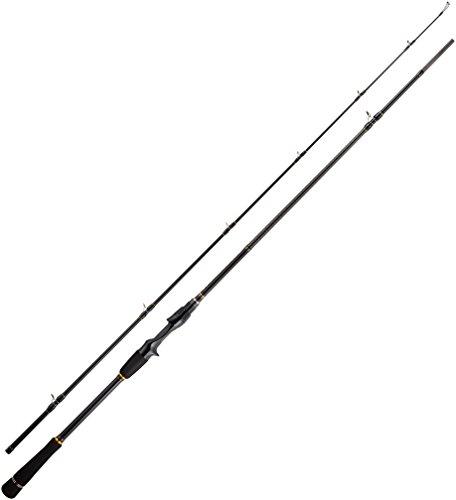 メジャークラフト タコロッド ベイト 3代目 クロステージ タコロッド CRX-B722H/TACO 7.2フィート 釣り竿