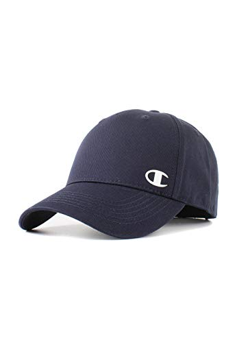 Champion Cap 804473 S19 BS501 NNY Dunkelblau, Size:ONE Size