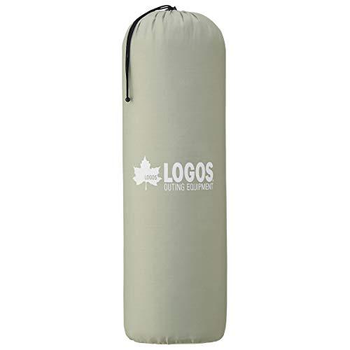 LOGOS(ロゴス)『(高密弾力)55セルフインフレートマット・SOLO(72884170)』