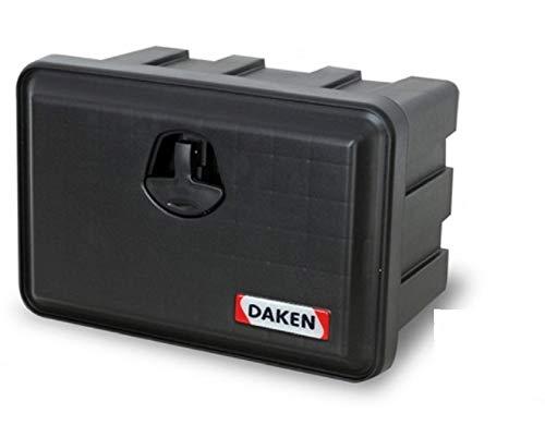 Daken Just 500-R - Caja de herramientas (500 x 350 x 400 mm, 41 L)
