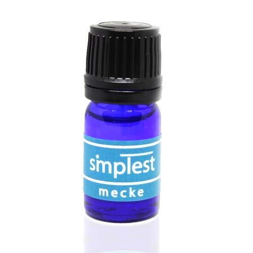 Mecke Test for Safe Drug Use. Detects MDMA (Ecstasy, Molly), Amphetamine (Speed), Methamphetamine (Meth), Opiates (Morphine, Fentanyl, Oxycodone, Codeine), 2-CB (Nexus), DMT, MDA and More.
