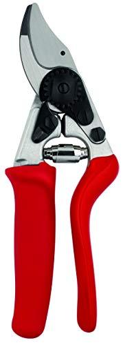 Felco Model 15 Secateurs, Red