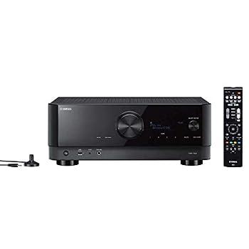 yamaha rx v683 72 channel av receiver