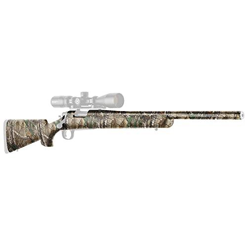 GunSkins Rifle Skin - Premium Vinyl Gun Wrap with...