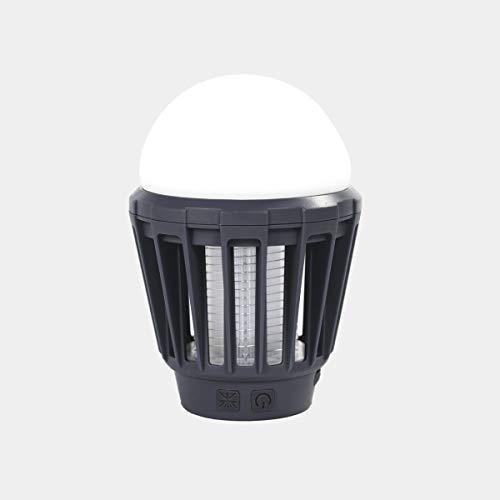 [マウントスミ(Mt.SUMI)] LEDモスキートランタン チャコール OS2101ML-CGY
