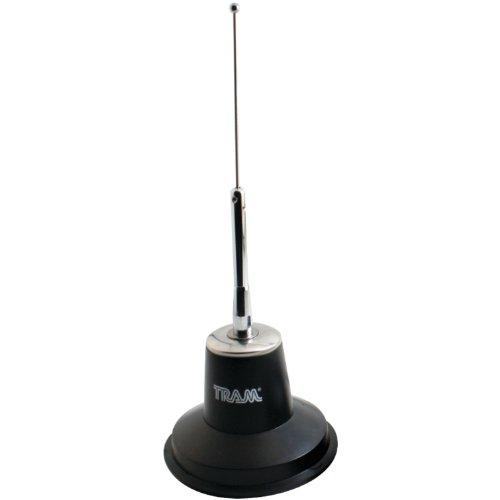 Tram TRAM 3500 3500 Heavy-Duty Magnet-Mount CB Antenna Kit, 58.25in. x 9.50in. x 4.75in.
