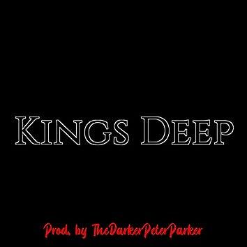 Kings Deep (Instrumental)